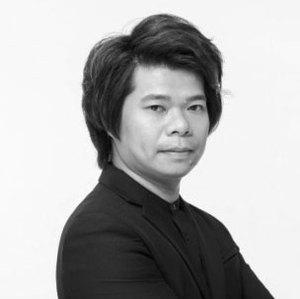 张海林-别墅创意总监