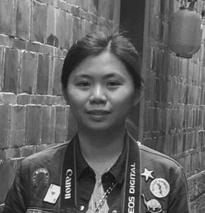 杨惠红--资深设计师